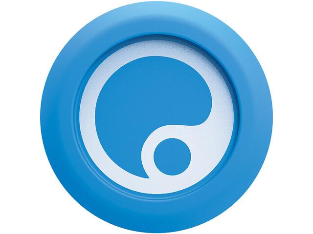 Ergon GD1 Bouchon, blue